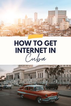 Your Ultimate Guide to Getting on Internet with Wifi in Cuba - Tips for a Local for Your Best Cuba Travel Experience