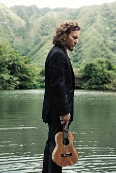 <3 Ukulele Songs - Eddie Vedder <3