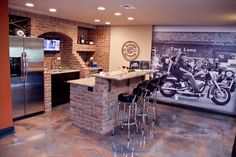 1000 Images About Home Basement On Pinterest Vintage