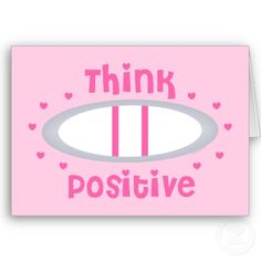 My test might always be negative, but I refuse to be. #infertility