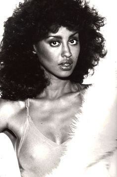 The Goddess Phyllis Hyman. She left us far too soon. #oldfriend #idobtwantToloseyou #betchabygollywow