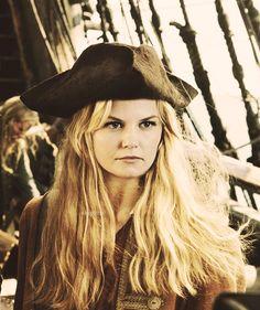 Once Upon a Time - Emma Swan played by Jennifer Morrison. #OnceUponATime #JenniferMorrison #OUAT