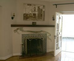 Orcutt Ranch - Library by Danielle D., via Flickr