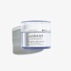 Glow Reveal Brightening & Smoothing Moisturizer    Lumene