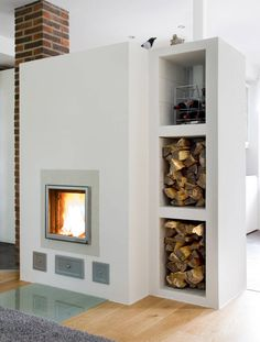 Home Decor, Rooms, Interiors, Wood Burning Fireplaces, Stoves, Homes, Bedrooms, Decoration Home, Room Decor