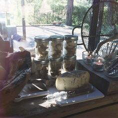 Make breakfast a party.. Every day #goodmorning #lasaracina