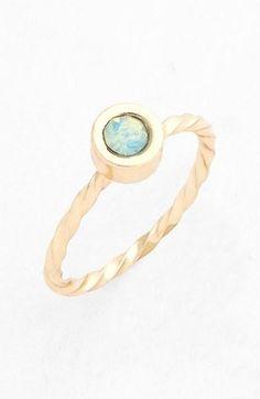 Amazing midi ring!
