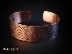 Tumblr is a place to express yourself, discover yourself, and bond over the stuff you love. It's where your interests connect you with your people. Copper Art, Cuff Bracelets, Gold Rings, Rings For Men, Jewelry, Romania, Email, Connect, Bond
