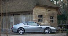 1992 Ferrari 456  - M GT