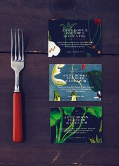 Cannon Green 01 / identity design by Stitch Design Co. via It's Nice That #identity