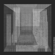 "Saatchi Art Artist Agostinho Manuel Bento de Oliveira; New Media, ""Noir et Noir 11"" #art"