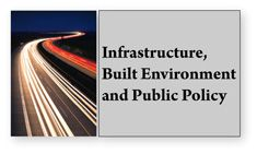 Infrastructure and Built Environment