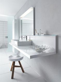 #duravit #grohe #badideen #badplanung #bathromm #bathroomdesign #fliesen |  Planung | Pinterest