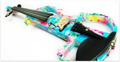 Advanced Electric Violin DSG-1002
