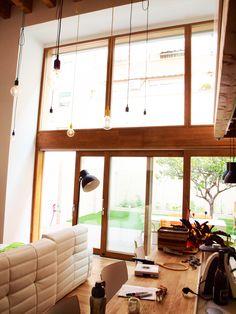 Proyecto Iscletec Una Casa en la Ciudad