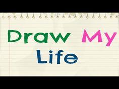 DRAW MY LIFE - Jason Horton
