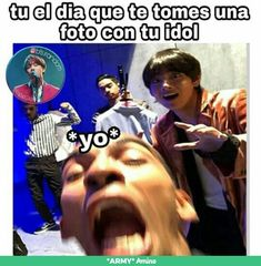 Read from the story MEMES DE BTS 3 by Ktxebae (𝐮𝐰𝐮) with reads. Bts Taehyung, Bts Jungkook, Namjoon, Best Memes, Funny Memes, Funny Videos, Army Memes, Vkook, Wattpad