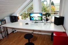 espacios de trabajo para diseñadores web