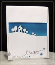 memory box country landscape + cards - Google Search