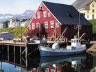 Le village de Siglufjörður s'est beaucoup développé au milieu de XXe siècle, grâce à la pêche au hareng