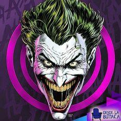 La película de origen del #Joker es todo un hecho han anunciado que la misma comenzará a grabarse a principios de 2018 y probablemente en esta semana el guión quede listo. Qué esperan de esta película?