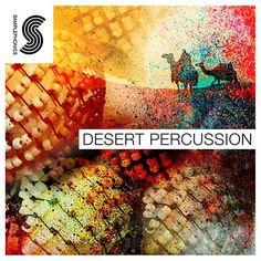 Samplephonics Desert Percussion