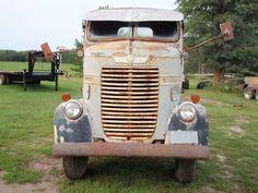 1946 Dodge COE