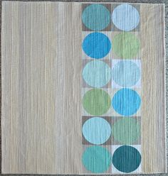 Cycles 2 by shecanquilt, via Flickr
