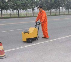 Practical pavement maintenance equipment