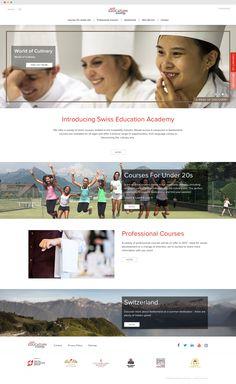 Swiss Education Adademy