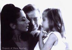 The Talented Richard Basehart Alexandra Hedison, Richard Basehart, Family Photos, Couple Photos, Facial Expressions, Beautiful Smile, Diana, Tv Series, Photo Galleries