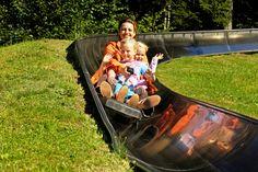 Die #Sommerrodelbahn Zahmer Kaiser...nicht nur einzigartig sondern auch für Groß und Klein ein RIESEN Erlebnis! Kaiser, Tub, Outdoor Decor, Amusement Parks, Unique, Bathtubs, Bathtub, Bath Tub, Bath