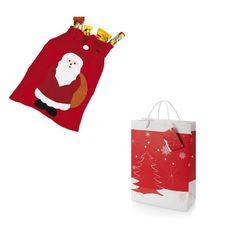 Bei uns wird neben den Geschenken auch auf eine stilvolle Verpackung geachtet. Deshalb erhalten Sie bei uns im Shop weihnachtliche Taschen und Beutel, die Ihren Geschenken das gewisse Etwas verleihen. Welche Arten bei uns erhältlich sind erfahren Sie unter http://www.werbeartikel-discount.com/index.php/cPath/433_446