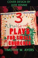 The Creative Church Idea Attic: The Christmas Program Several ...