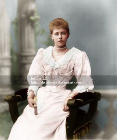 Marie of Romania by AlixofHesse on DeviantArt
