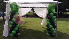 Make your corporate event stand out with eye catching personalised columns from www.rothwellballoons.co.uk Balloon Arch, The Balloon, Personalised Balloons, Balloon Pictures, Celebration Balloons, Wakefield, Leeds, Columns, Arches