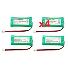 4 Fenzer Rechargeable Cordless Phone Batteries for Vtech 6030 6031 6032 6041 6042 6052 6053 Cordless Telephone Battery Replacement Packs by Fenzer. $9.65. For Sanik: 2SN-AAA55H-S-J1, 2SN-AAA60H-S-J1, 2SN-AAA65H-S-J1, 2SN-AAA70H-S-J1, 2SN-AAA70H-SX2F, 2SNAAA55HSJ1, 2SNAAA60HSJ1, 2SNAAA65HSJ1, 2SNAAA70HSJ1, 2SNAAA70HSX2F Sony: 6030, 6031, 6032, 6041, 6042, 6043, 6051, 6052, 6053, 8300 Uniden: BBTG0671011, BBTG0743001, BT-101, BT-1011, BT-1018, DCX300, DCX400, DECT-3080, DE...