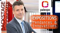 Expositions, Foires et Salons : Tendances & innovations PALEXPO SA Innovation, Interview, Expositions, Marketing, Salons, Baseball Cards, Chief Executive, Switzerland, Trends