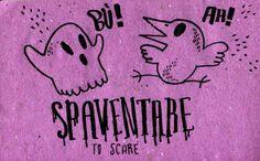 Learning Italian Language ~  Spaventare (to scare) IFHN