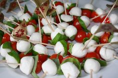 christmas appetizers | Christmas Appetizers | Flickr - Photo Sharing!