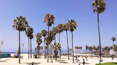 Edullista tekemistä elokuvien Los Angelesissa • Findineverland Santa Monica, Angeles, Beach, Water, Travel, Outdoor, La La Land, Gripe Water, Outdoors