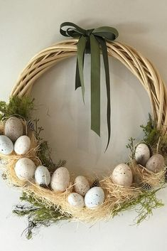 Easter Decorations has never been so Charming! Discover more about Inspirational Easter Decorations and find your home decor Today. Bunny Crafts, Easter Crafts, Easter Festival, Fleur Design, Diy Ostern, Egg Holder, Easter Celebration, Easter Holidays, Traditional Decor