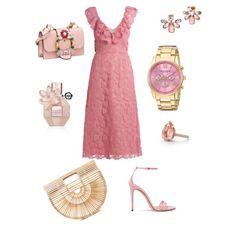 Soft Pink summer