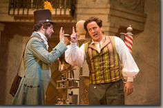 The Barber of Seville The Barber Of Seville, Opera, Night, Style, Swag, Opera House, Outfits