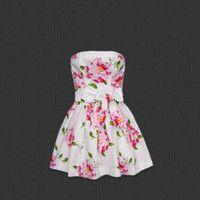 Womens Dresses | Womens Clearance | Abercrombie.com