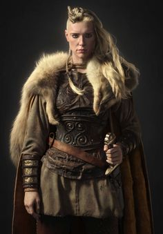 lihaocen - Vikings-Porunn