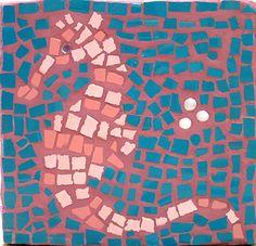 mosaics for children - Google Search