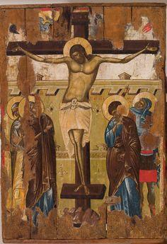 Christian Crafts, Christian Art, Religious Images, Religious Art, Salvator Mundi, Medieval Paintings, Life Of Christ, Byzantine Art, Holy Cross