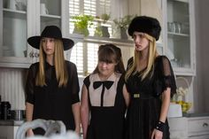 American Horror Story: Coven | Head