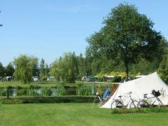 Camping De Drie Provinciën